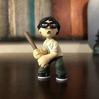 Richie with Bat 1//12 Steven King It Funko Mystery Minis