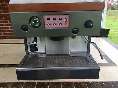 Coffee Machine Astoria Leone BV