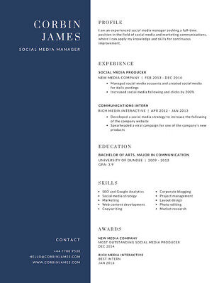 Resume Writing Service *Professional and cheap*