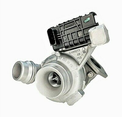 Turbolader BMW 316d E90/E91 116 PS / 85 KW Motor: N47D20 11652433154