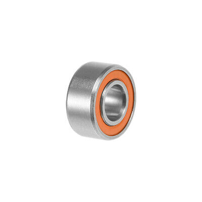 S684C-2OS Hybrid Ceramic Ball Bearing 4x9x4mm ABEC-7 Stainless Steel Bearings