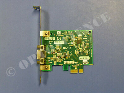 National Instruments PCIe-8361 MXI-Express Interface Card for PXI/PXIe/VXI/RIO