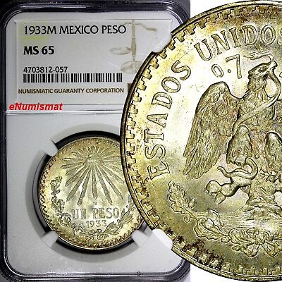 ~1 Direct Fit 27mm Coin Capsule For Mexico 1//4 oz Silver Libertad 20 Peso Gold