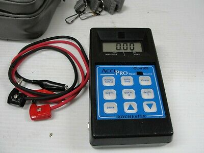 Rochester Instrument System RIS Voltage Calibrator CL-4103.
