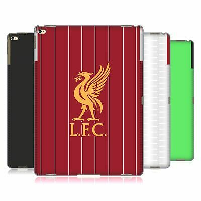 OFFICIAL LIVERPOOL FOOTBALL CLUB 2019/20 KIT HARD BACK CASE FOR APPLE iPAD