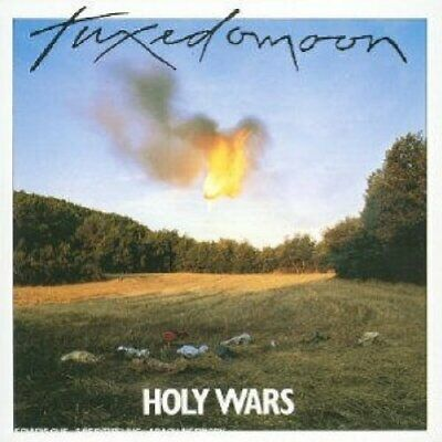 Holy Wars CD NEW