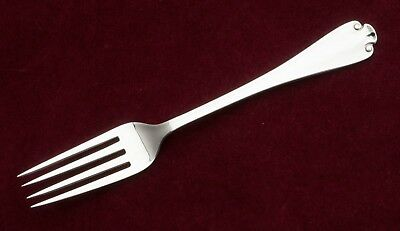 """Flemish by Tiffany & Co. Sterling Silver individual Dinner Size Fork 7.75"""""""