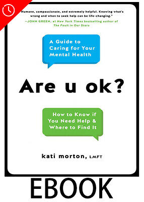 Are u ok? by  🔥 Kati Morton   🔥 [PDF]  ⚡ Fast Delivery ⚡