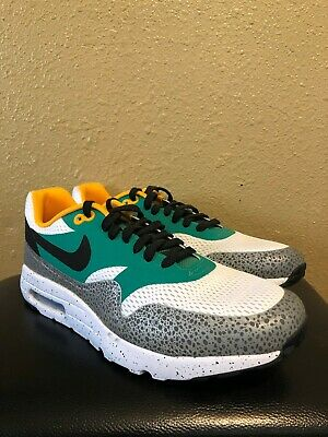 Details about NIKE AIR MAX 1 ULTRA 2.0 GPX 917836 300 gamma greenclear dynamic blue US12 UK11