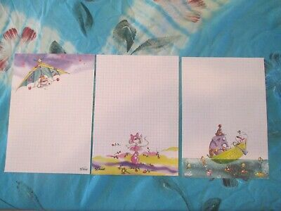 Diddl  Feuilles  A5  Blanche Rare   Lot  N° 10