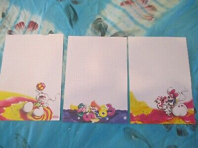 Diddl  Feuilles  A5  Blanche Rare   Lot  N° 12