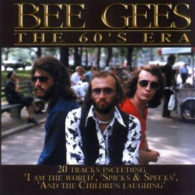 Bee Gees, The : The 60s Era CD Value Guaranteed from eBay's biggest seller!