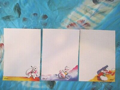 Diddl  Feuilles  A5  Blanche Rare   Lot  N° 40
