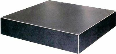 SCT Granite Surface Plate 400 x 400 x 100 MM  (Ref: 31122007) From Chronos