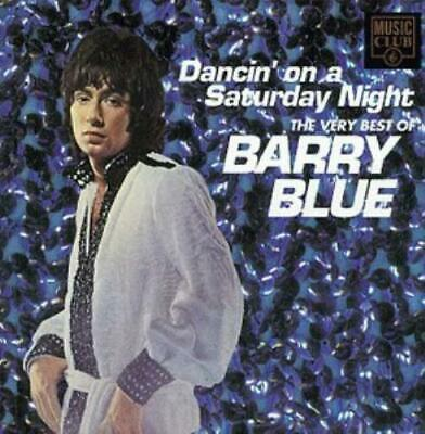 The Very Best of Barry Blue CD Value Guaranteed from eBay's biggest seller!