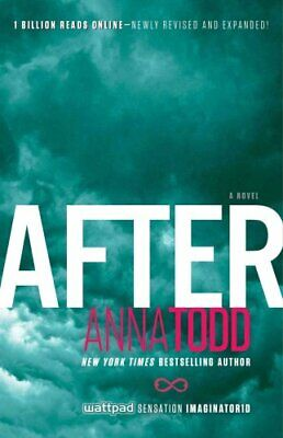 The After: After Bk. 1 by Anna Todd (2014, Paperback)