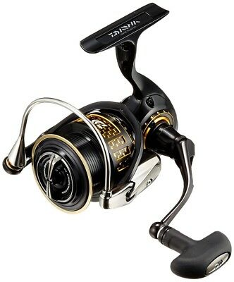 Daiwa Spinning Reel Sea Bass MORETHAN 17 - LBD 3012H For Fishing From Japan