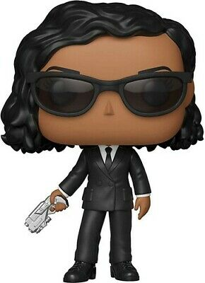 FUNKO POP! MOVIES: Men In Black - Agent M [New Toys] Vinyl Figure