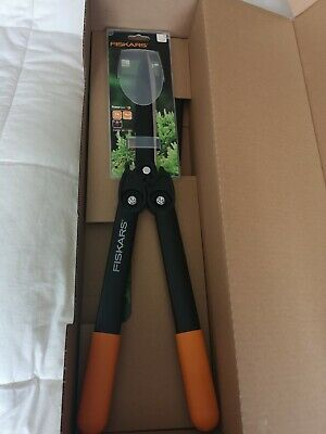 Fiskars PowerGear HS72 Hedge Shear (1000596)