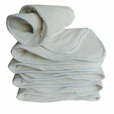 Reusable Baby Modern Cloth Diaper Nappy Liners