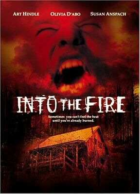 Into the Fire [DVD] [2005] [Region 1] [US Import] [NTSC] - DVD  XIVG The Cheap