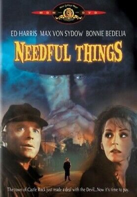 Needful Things [DVD] [1994] [Region 1] [US Import] [NTSC] - DVD  ESVG The Cheap
