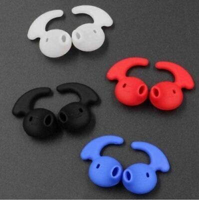 f409701472b Replacement Ear Gels Tips for Samsung Level U Earphone Earbuds Plug Cover 4  Pair