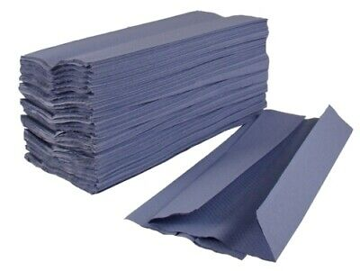 Hand Towels C Fold / V Fold / Z Fold White Green Blue 1 Ply & 2 Ply Available