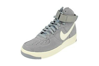 Homme Nike Air Force 1 UltraForce Hi 880854004 Glacier