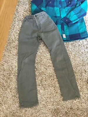 Next Boys Jeans - 8 Years