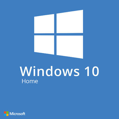 Windows 10 Home License Key Full Version 32/64Bit MS Fast Dellivery