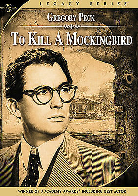 To Kill a Mockingbird (DVD, 2005, 2-Disc Set, Special Edition - Widescreen)