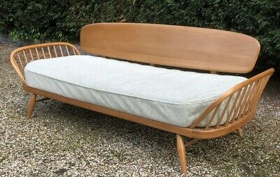 Outstanding Retro Ercol Sofa/Daybed Delivery Available
