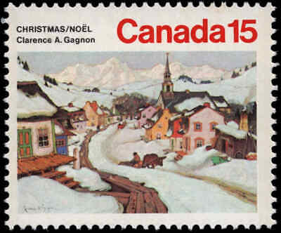 1974 Canada #650-653, Complete Set(4), Never Hinged