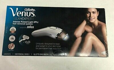 Gillette Venus Silk-expert IPL5001 Hair Removal System+ Charger Only