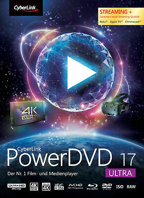 CyberLink-PowerDVD-17-Ultra-Unlimited-quantity-of-PC-Worldwide-Email Delivery