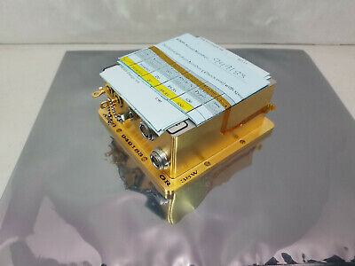 New - Coherent Avia 355-X Laser Diode 38W FAP-I AX40 w/ Test & Certification Doc