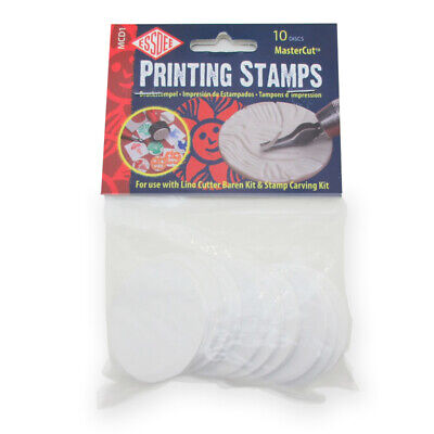 Essdee Mastercut Self Adhesive Printing Stamp 45mm 10pc
