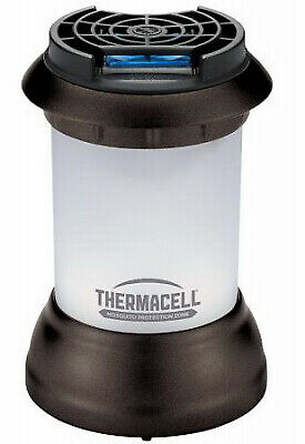 THERMACELL REPELLENTS INC Patio Shield Lantern, Bronze MR 9SB