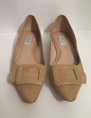 64233350a8 OSCAR DE LA Renta Women's Shoes Size 8UK/EU41/US11 Brand New In Box ...