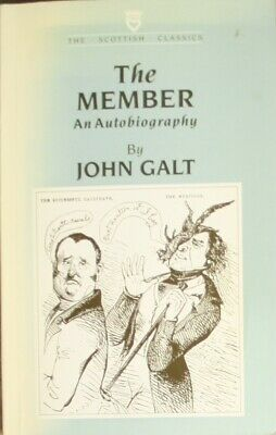 The Member, John Galt, Very Good Book
