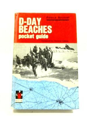 D-Day Beaches Pocket Guide (Patrice Boussel - 1964) (ID:53717)