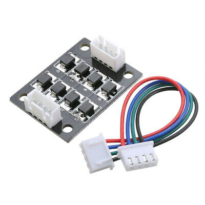 TL-Smoother V1.0 Addon Module For 3D Pinter Stepper Driver Motor Printer Part DI