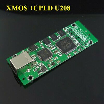 ASSEMBLED ES9018 DAC I2S 384K DSD XLR balanced can upgrade to remote