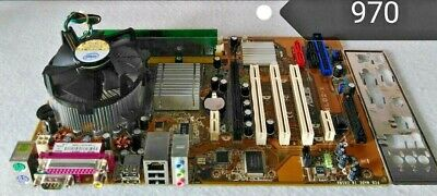 MOTHERBOARD ASUS P5LD2-X DRIVERS PC