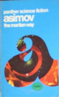 The Martian Way and Other Science Fiction Stories., Asimov, Isaac, Very Good Boo