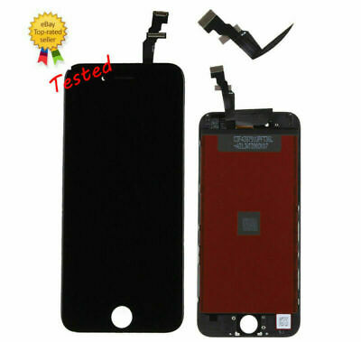 For iPhone 6 6s 7 8 Plus SE LCD Display Touch Screen Digitizer Replacement Parts