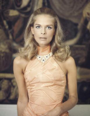 Candice Bergen 8x10 Picture Simply Stunning Photo Gorgeous Celebrity #6