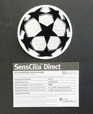 Uefa Champions League Starball Patch