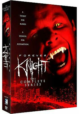 Forever Knight - The Complete Series DVD PREORDER 07